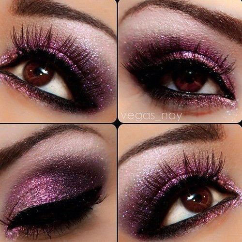 20-Valentine's-Day-Eye-Makeup-Ideas-Looks-Trends-2016-6