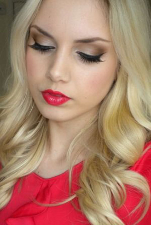 20-Valentine's-Day-Face-Makeup-Ideas-Looks-Trends-2016-11