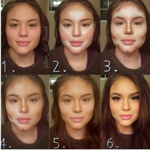 15-Easy-Step-By Step-Valentine's-Day-MakeUp-Tutorials-For-Beginners-&-Learners-2016-12