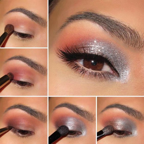 15-Easy-Step-By Step-Valentine's-Day-MakeUp-Tutorials-For-Beginners-&-Learners-2016-4